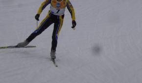 14/02/2009 Championnat régional relais