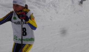 29/03/2009 La fête du ski Prémanon