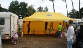 21-25/08/2009 Les 24h du Mans vélo