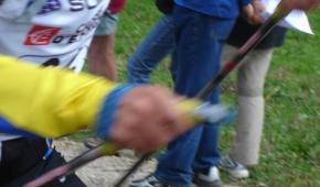 12/09/2009 Arçon biathlon