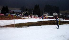 30/12/2009 Bois d'Amont