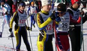 07/02/2010 Le 37eme marathon des neiges