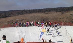05/02/2011 Skieur cross