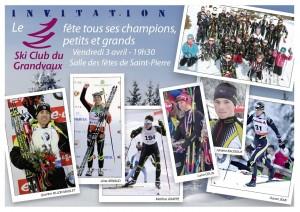 invitation ski club042015